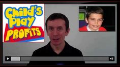 Child's Play Profits Honest Review I am constantly amazed when I come across a product which has a sales web page that screams about significant incomes, but costs a paltry few bucks. As a whole, that sort of product is existing to you. I suggest who would certainly sell a system that has...