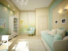 Студия 3D. Дизайн интерьеров в Новосибирске
