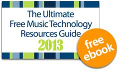Super Round-Up - iPads in Music Education | Midnight Music