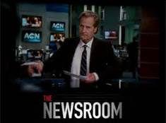 The Newsroom #HBO #amazing