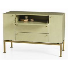 """Gunther Console, $2850 Item No: 5359 H: 30.5"""" W: 44"""" D: 18"""""""
