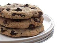 Buttery Chocolate Chip Cookies recipe from Betty Crocker