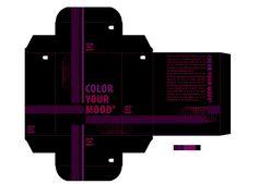 Passioneel: nr.1 van de 3 beste kleurpaletten mits aanpassingen Net zoals rood brengt ook paars een warm gevoel naar boven, minder dan rood, maar er wordt ook een passioneel effect gecreëerd. Bij dit kleurenpalet zorgen de roze kleuren voor de verwijzing naar beweging.