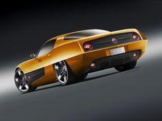Endora SC-1 preview - Car Body Design