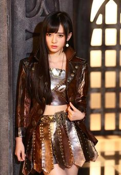 Ju Jingyi SNH48