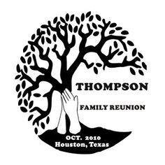 pin by calandra gray on family tree pinterest family reunions rh pinterest com family reunion tree clipart Family Reunion Tree with Roots