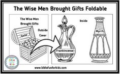 17 Bible: Jesus & the Wise Men's Gifts ideas in 2021