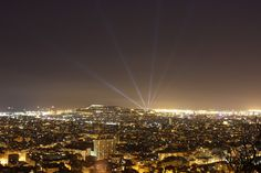 Barcelona que linda eres <3