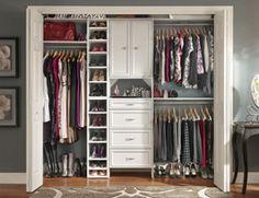 The Best IKEA Closets On The Internet | Pinterest | Ikea Closet, Stylish  And Inspiration