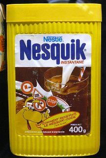 I remember when Nesquik came in these containers! Sweet Memories, My Childhood Memories, Bonbons Vintage, Nesquik, Nostalgia 70s, Good Old Times, 80s Kids, I Remember When, Teenage Years