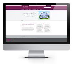 Hatstone Lawyers Brand & Responsive Website | TPA Creative