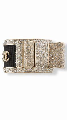 Die 100 besten Bilder auf Chanel cuffs in 2014  Manschetten Armreifen und Chanel armband