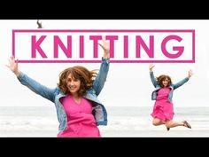 ABSOLUTE BEGINNER KNITTING SERIES ► Start Here - YouTube