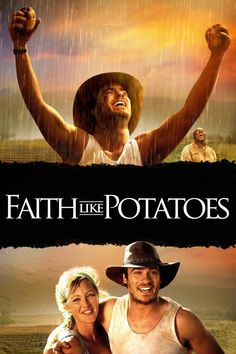 cinema: faith like potatoes. one of the best christian films i've ever seen. Family Movie Night, Family Movies, See Movie, Movie Tv, Movies Showing, Movies And Tv Shows, Faith Based Movies, Christian Films, Inspirational Movies