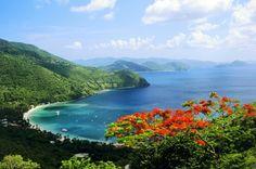 Magen's Bay St. Croix, U.S Virgin Islands