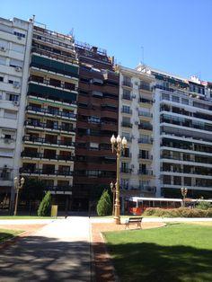 Plaza San Vicent