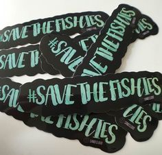Stickers (3 Pack). Promo code Joelyn25 to save 25%.