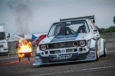 Forge Motorsport MK1 Golf