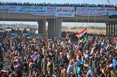 هل سيتكرر سيناريو التعامل مع المظاهرات في المنطقتين الغربية والجنوبية؟