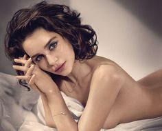 15 Beautiful (and Tastefully Naked) Women We Love