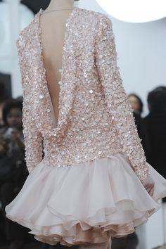 Julien Fournie Haute Couture * Spring 2014
