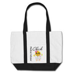 Medical Advisor Chick Canvas Bags #MedicalAdvisor #MedicalChicks #OccupationalPrideBag