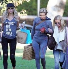Brandi's Glanville Naughty T-Shirts Sold Out On Black Friday #RHOBH #RHBH…