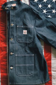 Historically Made in the U.S.A. - Reasons Workwear Is Better Than High-End Streetwear   Complex