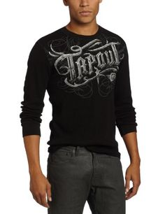 TapouT Men's Logo Type Pullover Fashion Hoodie « Clothing Impulse