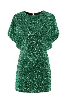 Pretty Party Dress from H -- 16 Amazing Party Dresses To Wear To ALL Your Seasonal Shindigs