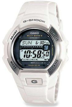 Casio G-Shock GWM850-7 Atomic Solar Watch