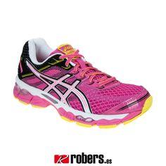 ASICS GEL-CUMULUS 15, Zapatillas de running, RUNNING - Robers -