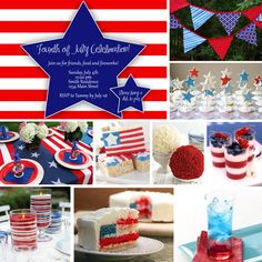 4th party ideas