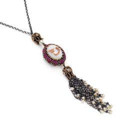 Tassel Necklace, Necklaces, Bracelets, Wholesale Silver Jewelry, Buying Wholesale, Tassels, Handmade Jewelry, Pendants, Fancy