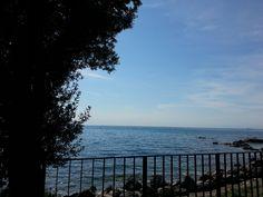 Castle Miramare, ah, theMediterranean Sea! Trieste, Castle, Sea, Celestial, Paris, Adventure, Sunset, Water, Pictures