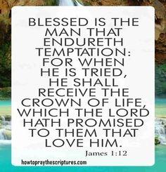 12 Encouraging Bible Verses For Men