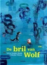 De bril van Wolf - Sylvia Vanden Heede