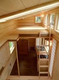 japan tiny apartments - Ricerca Google Small Cottage House Plans, House Plan With Loft, Small Cottage Homes, Small Tiny House, Cottage Style Homes, Tiny House Design, Tiny House On Wheels, Tiny Houses, Small Cottages
