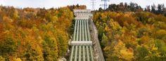 Thüringen: Strabag nimmt erste Hürde zum neuen Pumpspeicherkraftwerk