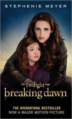 Breaking Dawn: Pt. 2: The Complete Novel