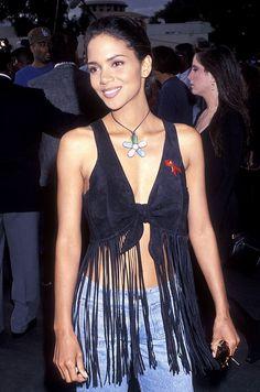 Best '90s beauty looks                                                       …