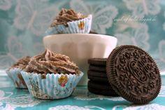 * Angel of Berlin: [bakes...] Oreo-Mini Cupcakes