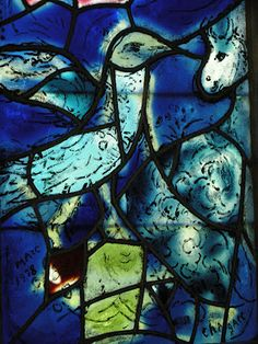 Popular Videos - Marc Chagall and Stained glass PlayList Marc Chagall, Leaded Glass, Stained Glass Art, Stained Glass Windows, Chagall Windows, Chagall Paintings, Australian Painters, Georges Braque, Stage Set