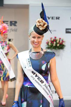 Racing Fashion Australia - Fashions on the Field