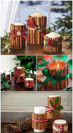 1\. Christmas DIY decor: How to craft a Snowman Do you wanna build a snowman?...