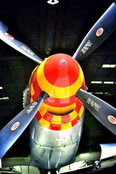 P-51 Mustang Chino Planes of Fame