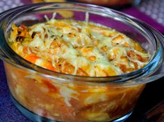 Découvrez la recette Gratin de poisson en cassolette sur cuisineactuelle.fr.