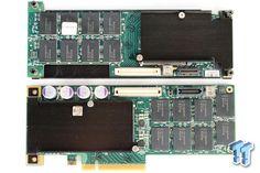 Virident FlashMAX II 2.2TB Enterprise PCIe SSD Review