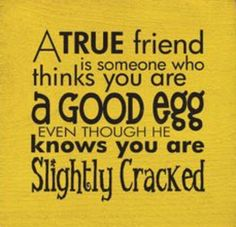 And some are more cracked than others lol