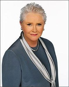 Susan Flannery, played Marie Horton, is now on Bold and Beautiful as Stephanie Forrester